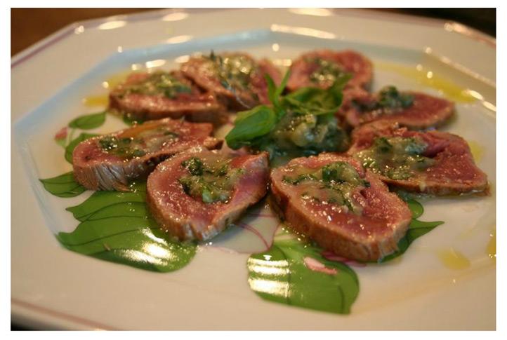 Recettes - Cuisiner une selle d agneau ...